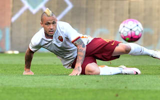 Nainggolan would consider Chelsea switch