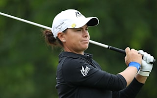 Female golfer Pace withdraws from Rio 2016