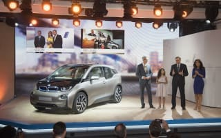 BMW i3: Everything you need to know