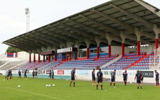 Rain sees Marseille's trip to Gazelec Ajaccio postponed