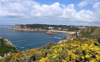 Island guide: the joys of Jersey