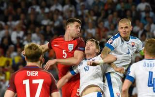 Cahill: England lacked cutting edge