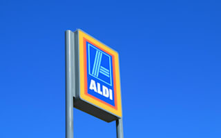 Aldi denies rumour of falling Christmas sales