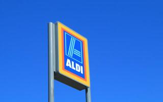 Aldi denies rumour of falling Christmas sales