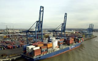 Exports hit record high of £78bn