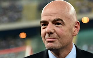 Infantino: Football history made after video replays