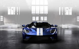 Ford receives 7,000 orders for its new GT in just a week