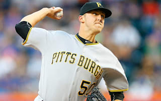 Pirates' Taillon has surgery for suspected testicular cancer