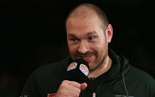 Joshua is an easy fight for me - Confident Fury talks the talk