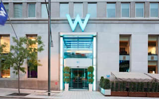Review: W Montreal, Victoria Square, Montreal
