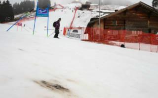 Adelboden giant slalom cancelled