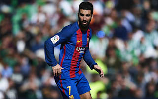 Transfer speculation will not distract Arda