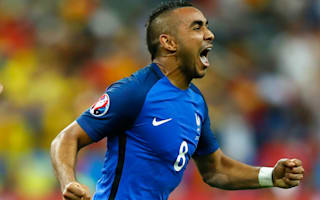 Team of the Euro 2016 group stage: Payet, Perisic join blistering Bale