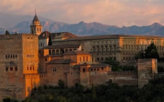 Six great reasons to visit Granada