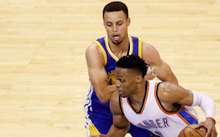 Westbrook: Curry scuffle about protecting team-mates