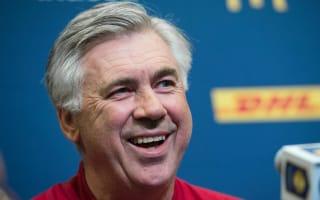 Ancelotti sure Bayern will have a fantastic season