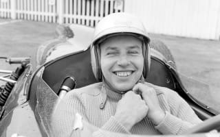 Motorsport legend John Surtees dies aged 83