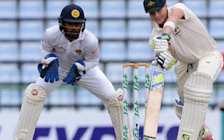 Both camps confident as Sri Lanka-Australia Test nears finale