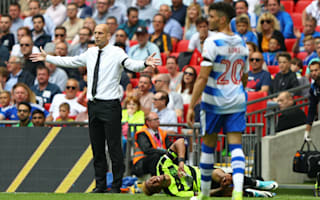 Another promotion campaign daunting for defeated Stam