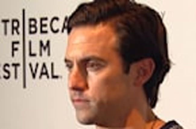 Milo Ventimiglia Admits He's in 'No Hurry' to Be a Father