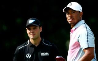 Kaymer likens Woods' impact to Muhammad Ali