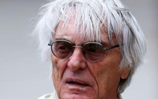Ecclestone hints at quitting F1