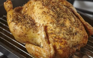 Why your roast dinner could cost more next year