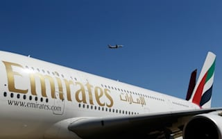 Passenger jet narrowly misses mid-air collision in Dubai