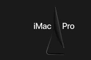 Así es el nuevo iMac Pro
