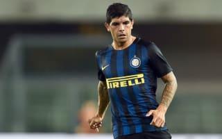 Pioli offers Inter hope to Banega