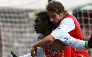 Adebayor and Flamini set to sign for Caykur Rizespor