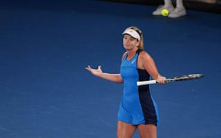 Venus and Muguruza beneficiaries of Vandeweghe's Kerber upset