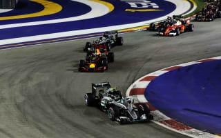 F1 Raceweek: Questions raised over takeover, Horner defends Verstappen
