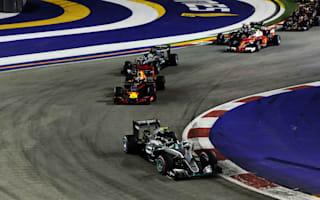 F1 Raceweek: Questions raised over takeover, Horner defends Verstappen