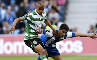 Jorge Jesus: Joao Mario will play for Sporting against Porto