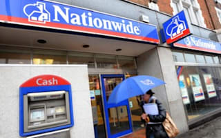 Nationwide Select credit card extended