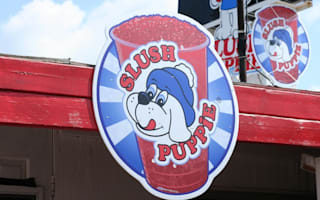 Driver slapped with fine for slurping Slush Puppie behind the wheel