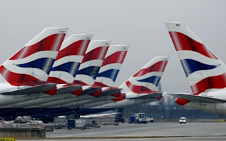 Mid-air terror after 'technical issue'  on London to Glasgow plane