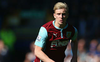 All about Mee as Burnley defender signs new deal