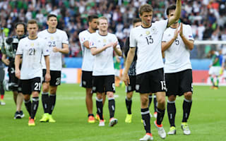 Euro 2016 Diary: Germany grab the sunloungers, Benzema on the beach and life through a lens