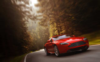 Rejuvenated Aston Martin model line on the way