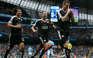 Arsenal double-winning captain wants Leicester triumph