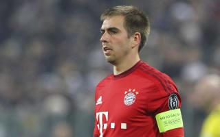 Bayern Munich v Mainz: Lahm talks up huge week in title bid