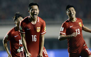 China unveils football superpower plan