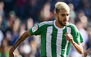 Ceballos: My future is at Real Betis amid Atletico and Madrid links