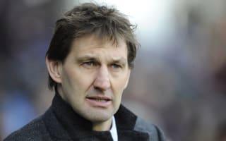 Ex-Arsenal captain Tony Adams appointed Granada head coach