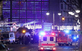 9 things we know so far about the Berlin Christmas market truck crash