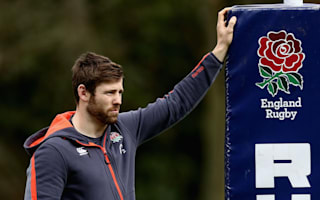 Daly on course to face Ireland
