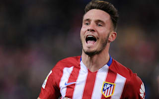 With 11 men Atletico can compete against anyone - Saul