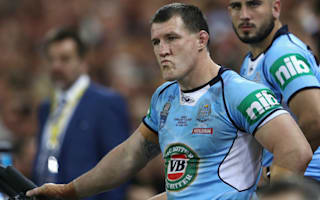 NSW captain Gallen: Queensland are bad winners